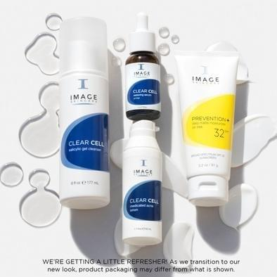 ACNE BREAKOUTS SET  (35%0ff can not be combined with discount code)