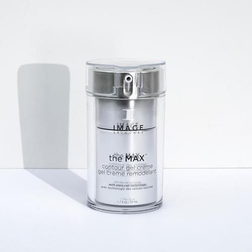 Max Contour Gel Cream