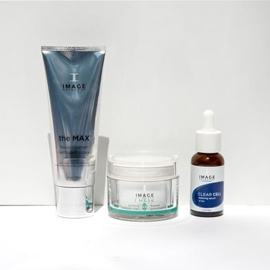 MASKNE KIT ( 35% off retail cannot be combined with discount code