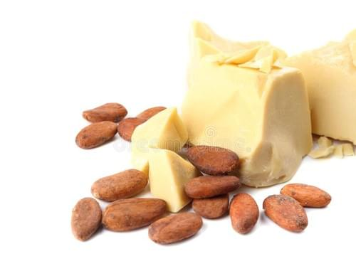 White Cacao Butter Organic from $5.31dlls. lb  ($0.33 ounce)