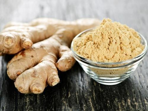 Organic Sport Green Coffee Grounded Mixed Ginger Blend