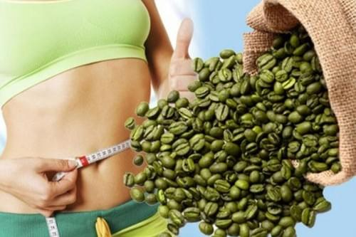 Organic Sport Green Coffee Grounded Cardamom Blend