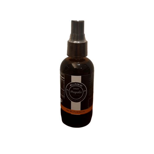 Melipona Pure Propolis Extract 75%, Pack of 5 Throat Spray  2 fl.oz/60 ml  from $124.99 USD / 300 ml