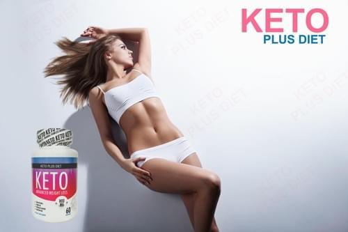 Keto Plus Diet Original Advanced Weight Loss 60 / 800 MG Induccion  a Cetosis Avanzada