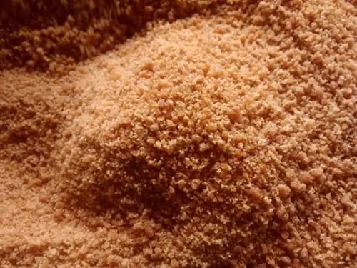 Granulate Mexican Piloncillo Dark or Lite 100% Cane Juice Piloncillo 0.5 to 3 cm Fine from $6.79 lb