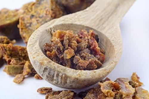 Melipona Propolis 100% Stingless Bee, Raw and Pure by pound