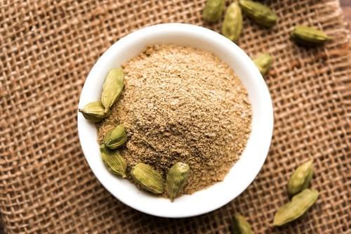 Organic Sport Green Coffee Grounded Turmeric- Cinnamon Blend