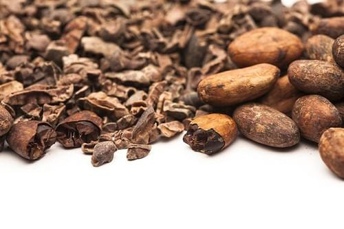 Cacao Nibs Organic from $7.72 dlls. lb ($0.48 ounce)