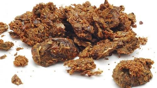 Melipona Propolis 100% Stingless Bee, Raw and Pure by pound