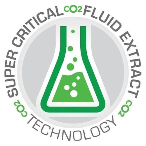 Aceite de Semilla de Cáñamo Organico CBD Sin THC 1500mg Frasco 30 ml MN