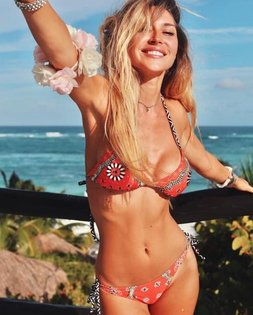 Brazilian Sexy Bikini Beach Body Girl 2019 Set