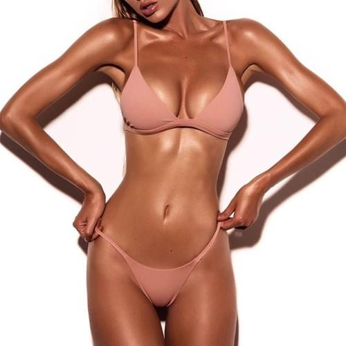 Brazilian Sexy Beachwear Bikini Beach Body Set
