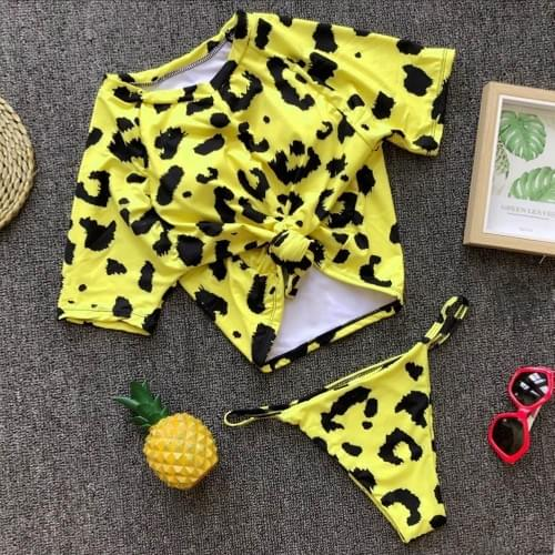 Brazilian Sexy Bikini Beach Wear Body Girl 2019 Set