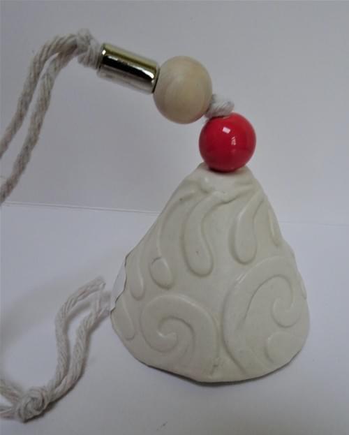 Small Christmas bell