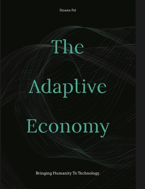 The Adaptive Economy - eBook Order