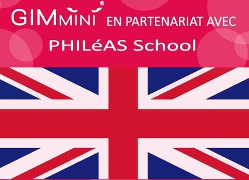 English lessons les mardis (à compter de Janvier 2020)