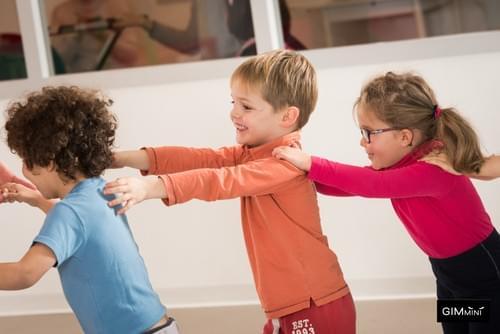 Ateliers Parent/Enfant : Samedis 14h30 (dès 5 ans)