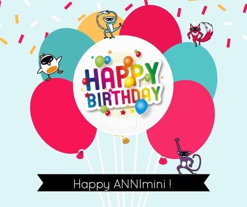 ANNImini
