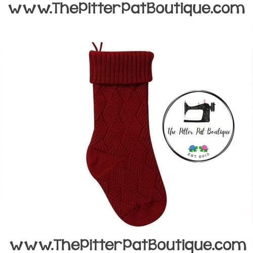 Personalized Christmas Stockings 2021