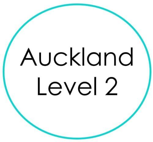 Auckland Level 2