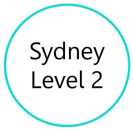 Sydney Level 2