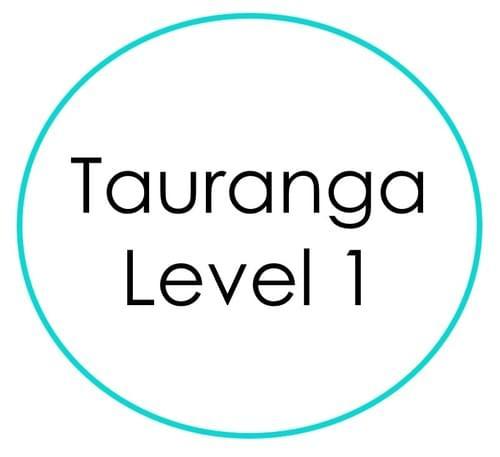 Tauranga (NZ) Level 1