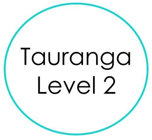 Tauranga (NZ) Level 2