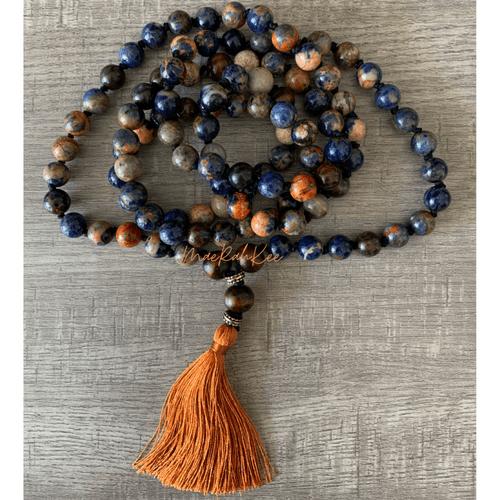 MaeRahKee Custom Prayer Beads