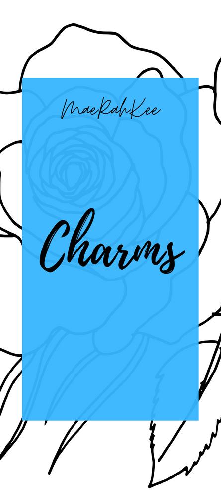 MaeRahKee Charms