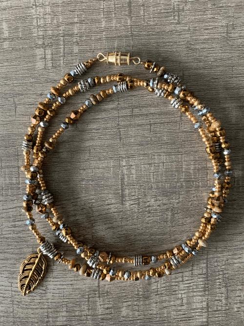 MaeRahKee Divine Femininity Waist Beads