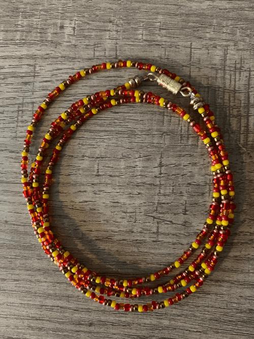 MaeRahKee Confidence Waist Beads