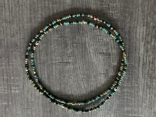 MaeRahKee Custom Thigh Beads