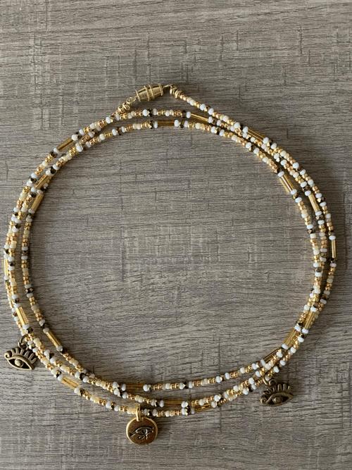 MaeRahKee Balance Waist Beads