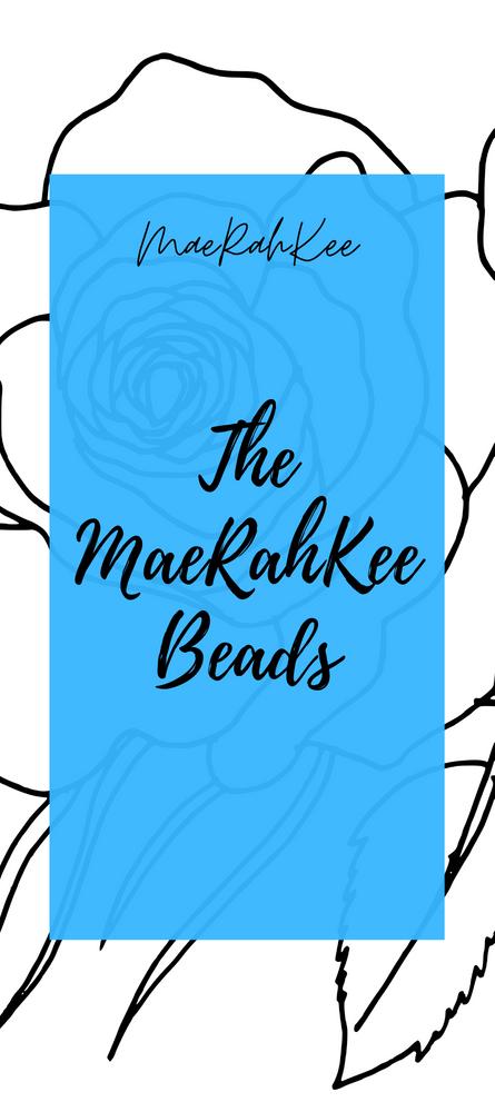 "The ""MaeRahKee"" Waist Beads"