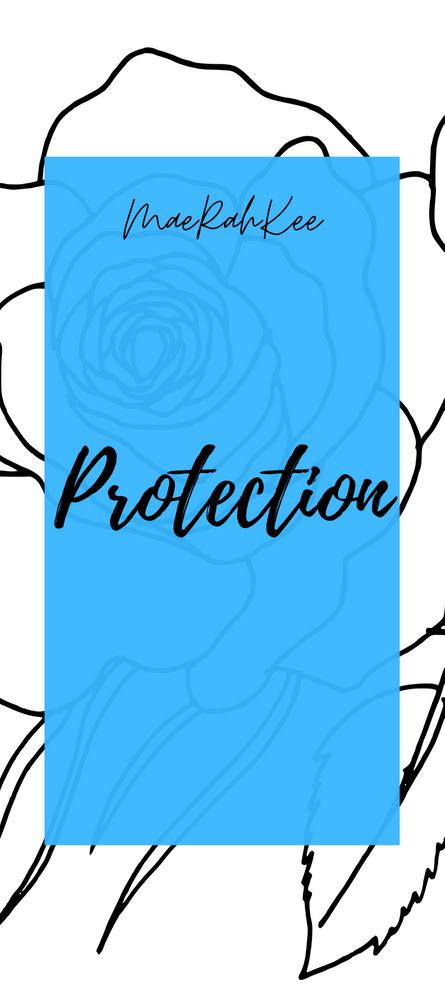MaeRahKee Protection Waist Beads