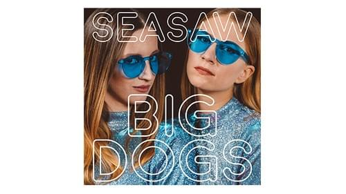 'Big Dogs' Physical CD