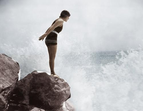 Diving into Vulnerability: Exploring courage, stability, discernment & Boundaries.