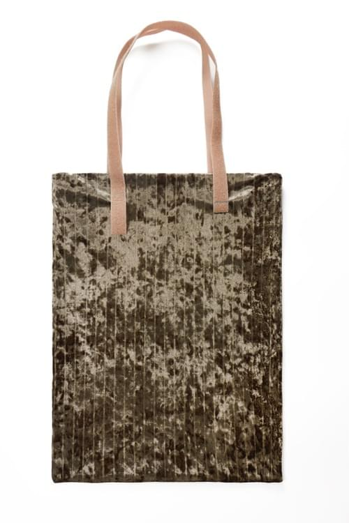 2018A/W Tote Bag