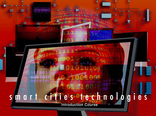 Smart Cities Introduction