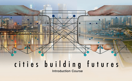 Training in Smart Cities Design