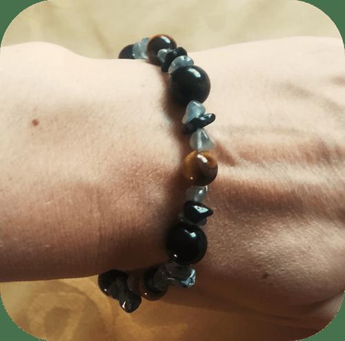 Bracelet - Protection