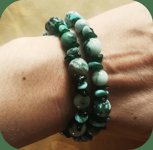 Bracelet - Paix Intérieure