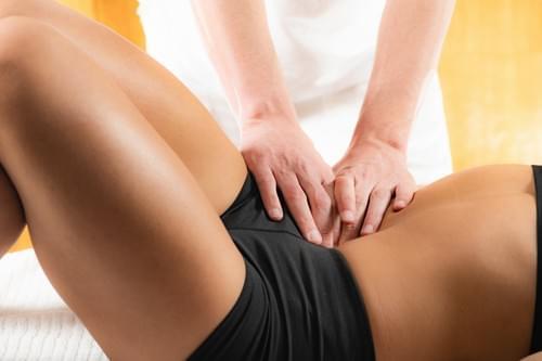 Lymphatic Drainage Sports Massage Therapy