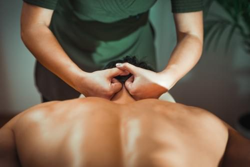 Continuing Education - Advanced Manual Therapy