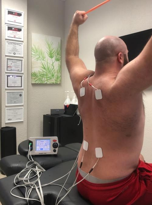 ARP Wave Neuromuscular Therapy