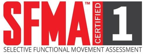 SFMA Select Functional Movement Assessment