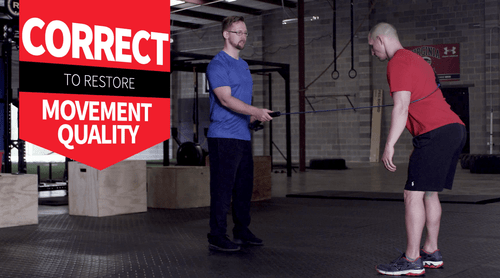 FMS Functional Movement Screen