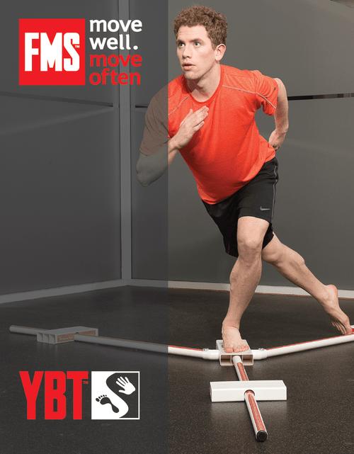 FMS Y Balance Test