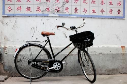 Forever Bicycle