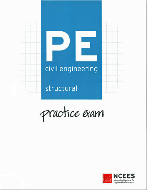 NCEES Structural Practice Exam